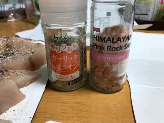 シイラ料理_02