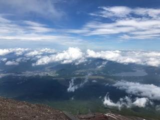 2019_富士山登山_05