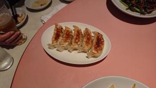 よみうりランド食事会_8