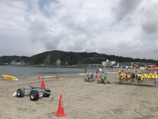 逗子海水浴場_1