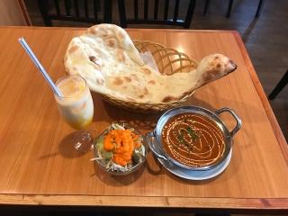 インディアンレストラン_4