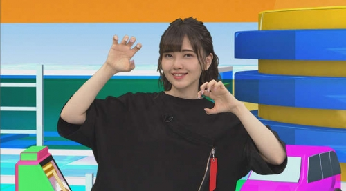 【朗報】人気声優・鬼頭ちゃん、エッチなグッズをコレクションしてた!!