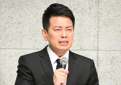 現在一般人の宮迫博之さん(49)、近影を撮られるwwww
