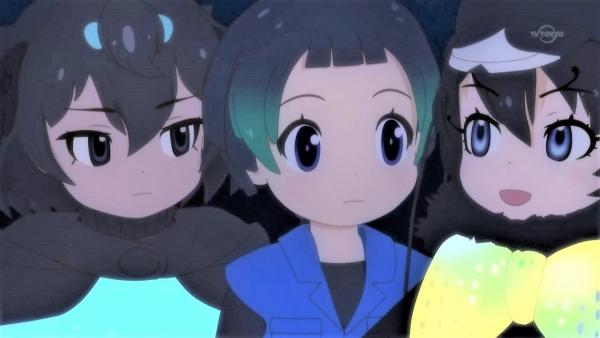 【悲報】けもフレ2でデビューした声優の八木ましろちゃん(20)と菅まどかちゃん(17)、忘れられる