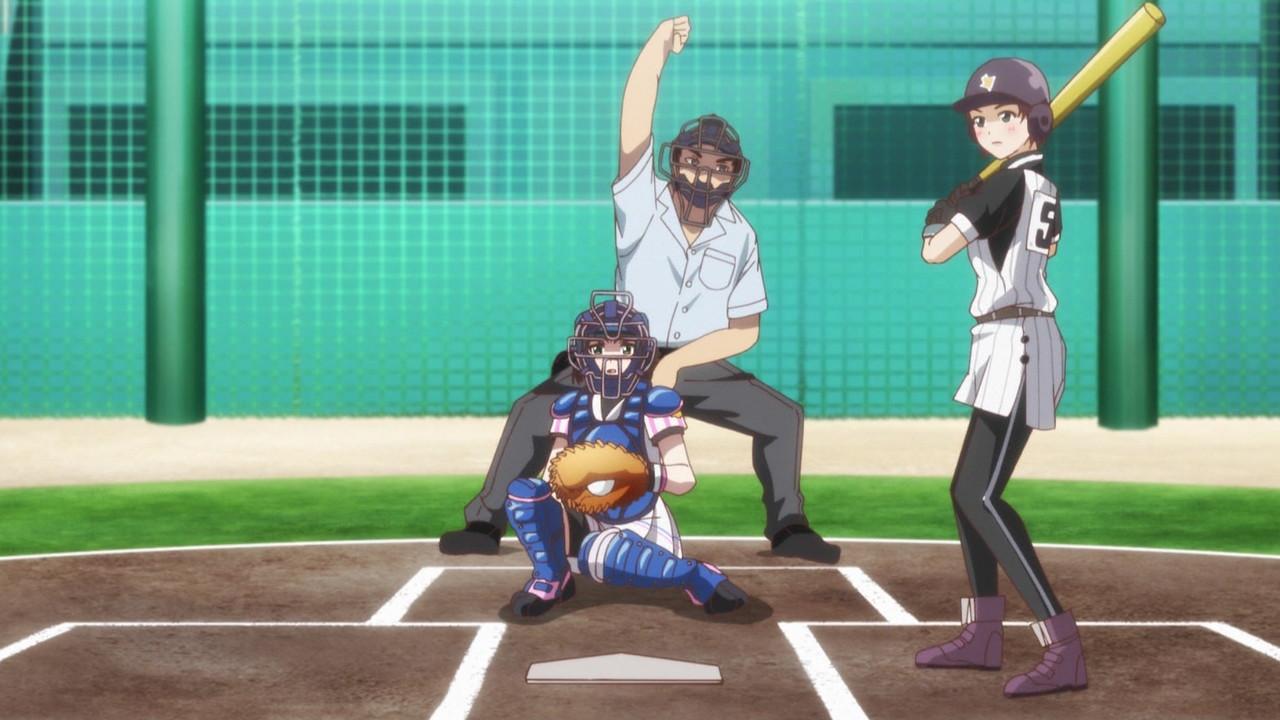 『八月のシンデレラナイン』第11話感想・・・ハチナイすげえ・・・ちゃんと野球アニメしてるぞ!!