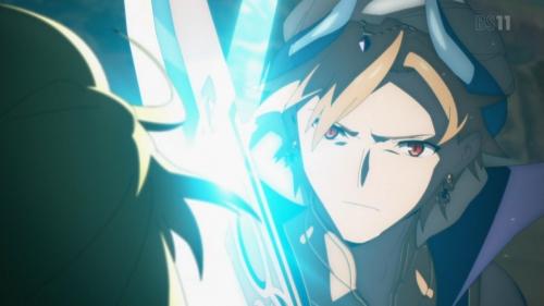 【FGO】『Fate/Grand Order -絶対魔獣戦線バビロニア』5話感想・・・今週も戦闘シーンかっけえええ!!  もしかしてギルガメッシュが活躍した方が面白くないか????
