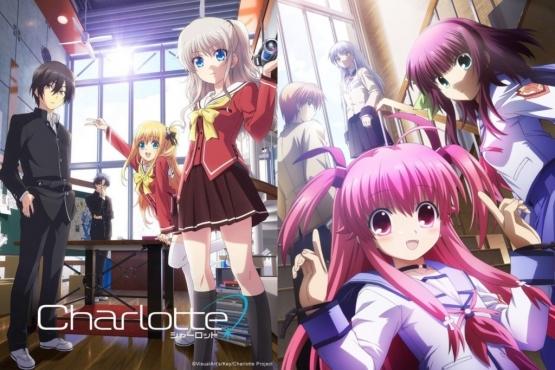 『Angel beats!』と『Charlotte』とかいう無駄に叩かれたアニメ、この2作品はもっと評価されるべき