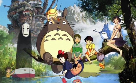 尾田栄一郎「宮崎駿の描くストーリーは全然意味が分からない」