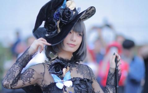 【京アニに祈りを】アニメオタクで美人の宇垣アナ、プレイボーイの表紙を飾る!!