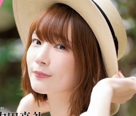 声優の内田真礼さん(30)、新しい写真を公開するが・・・なんか悲しそうに見える