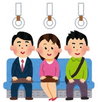 元AKB48・島崎遥香さん、電車の優先席に座る会社員に苦言「何で平気で座ってられるんだろう」「韓国は素敵だったな~ 健康な若者はみんな立ってた」