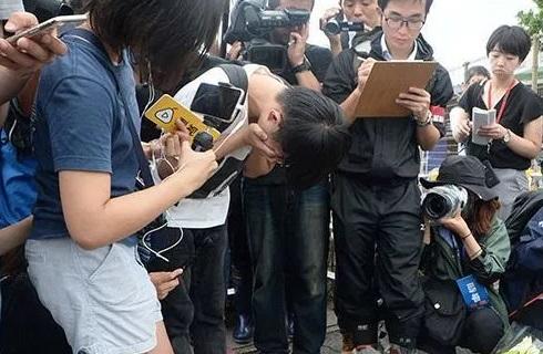 「京アニ被害者の遺族」を名乗るツイッターがマスコミ批判 ⇒ 10万リツイート達成!