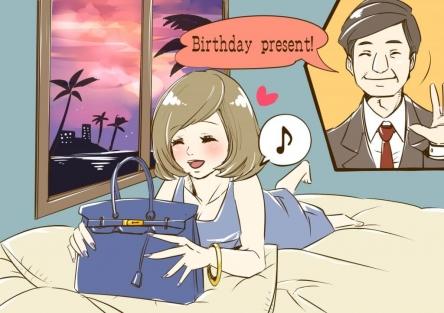 【悲報】女子高生「パパ活で200万円もらった、嬉しい」 こんなの許されていいのかよwwwwww