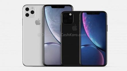 アップル、新型iPhoneを9月10日に発表! ソシャゲ好きのお前らはもちろん新型に乗り換えるよな