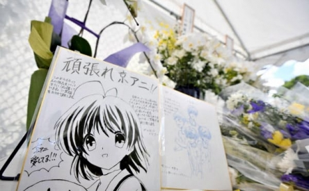 中国人「京アニを助けたい」 日本人「また金儲けを企んでいるのか」← この思考に日本人社長が失望表明 !!!