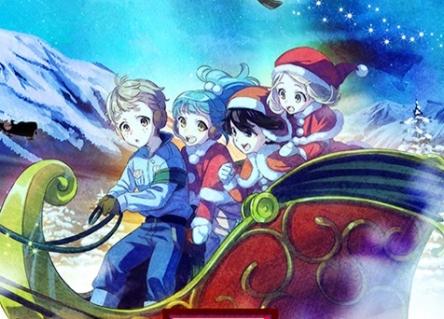 またターゲット不明のオリジナルアニメ映画が11月に公開される!
