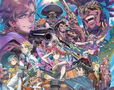 【速報】PAワークスが新作オリジナルアニメを発表!! 監督構成原案:橋本昌和(TARITARI・ハルチカ監督) 一体誰向けなんだこれ!!