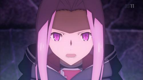 【FGO】『Fate/Grand Order 絶対魔獣戦線バビロニア』14話感想・・・ケツ姉の戦闘シーンまじカッケエエエ!! アナちゃん死亡フラグっぽいんだけど死なないよね?