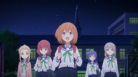 来期のきららアニメ『恋する小惑星(アステロイド)』PV・新ビジュアル公開!! クオリティ高いから期待できそう
