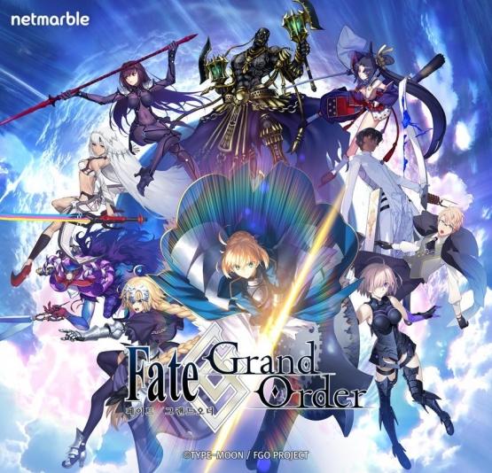 【悲報】『Fate/Grand Order(FGO)』まさかの減収・・・なぜなのか