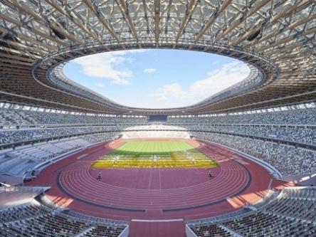 【悲報】莫大な金をかけて作った新国立競技場、まじでクソみてーな席が発見される