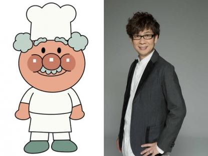 「それいけ!アンパンマン」声優・増岡弘さん(82)がジャムおじさん卒業、後任は山寺宏一さんに!