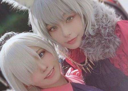 【悲報】「最も美人なコスプレイヤー」のえなこ、宇垣アナの隣に並んでしまう