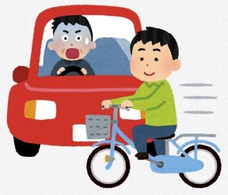 【衝撃】この動画で「自転車が悪い」と思った奴は免許返納しろwww