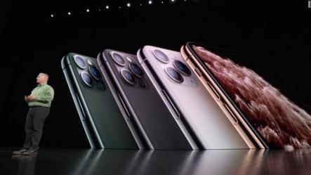 【悲報】新型iPhoneが怖い、「集合体恐怖症」発症者が続出!!
