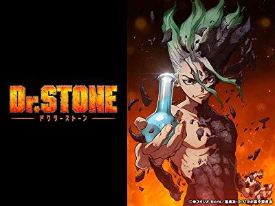 【悲報】ジャンプアニメ『ドクターストーン』鬼滅の刃のせいで話題にならない