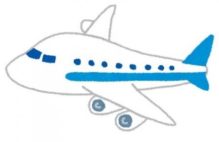 漫画家さん「空港から飛行機が飛ぶ様子・・・こんな感じでええやろ」