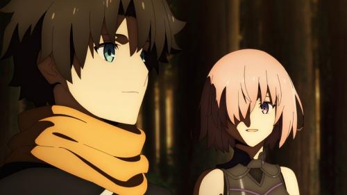 鯖太郎とか抜きにしたらお前らの『FGOアニメの評価』ってどんなもんなの?