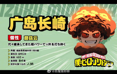 【炎上】ヒロアカへの怒りが収まらず、ついに中国のビリビリ動画などの配信サービスから中国語版原作漫画とアニメ全シリーズが削除!!