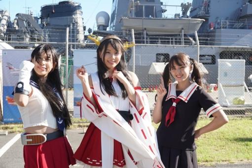 【朗報】艦これ運営「KADOKAWAさんと協力して艦娘遊撃隊の本格的な写真集を制作中です!」