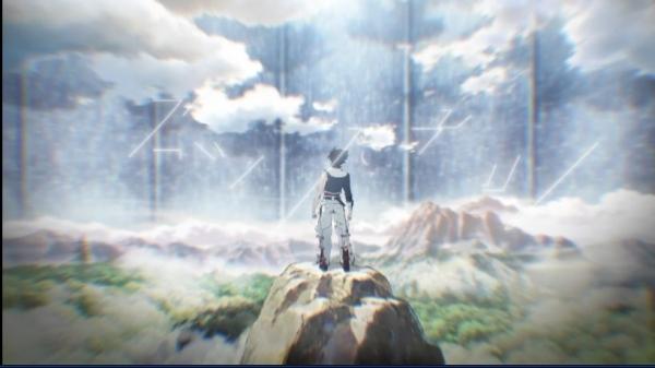 【速報】谷口悟朗×中島かずき オリジナルTVアニメ企画『バック・アロウ』始動!! キャストに梶裕貴!
