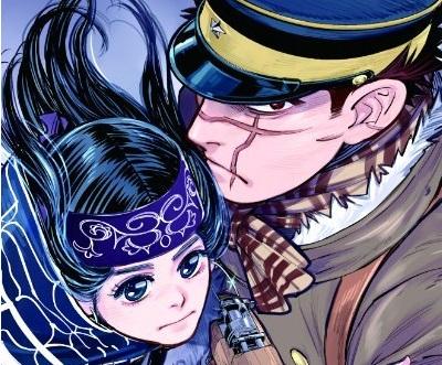 【悲報】 公式『今週のゴールデンカムイは野田先生が出産のためお休みです!』 ← 作者女だったのかよ!と話題にwww