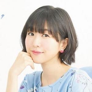 声優・茅野愛衣さん、32歳の誕生日!  かやのんが演じた中で一番好きなアニメ作品キャラクターは?