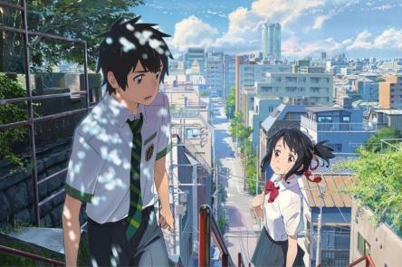 グラビアアイドル小倉優香さん「アニメは見ても刺さらない、『君の名は。』も一応見たんですけれど刺さらなかった」