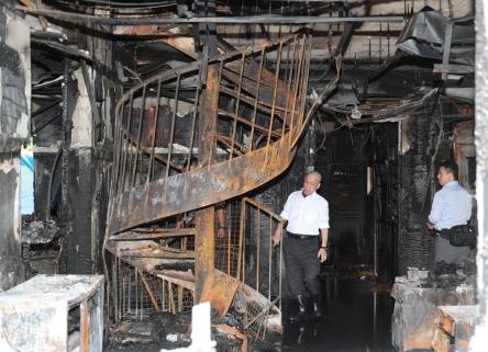 京アニ事件を見てPTSDを発症する人が続出 「焼き肉食べれない」「火を見るのがつらい」