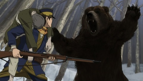 【悲報】札幌の子熊ちゃん、無事射殺、もがき苦しみ森で息絶える・・・動物愛護団体の人は何も言わんの?