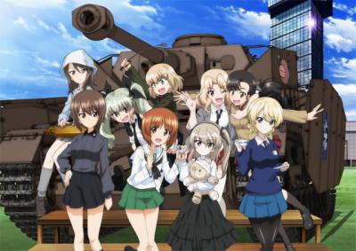 某大人気戦車アニメ「これが私たちの海鮮丼(800円)だああああ!!!!」