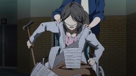 【悲報】障害者さん「車椅子を押してもらってる時、押す方が周囲に『すみません』と頭を下げると自分が邪魔な存在と感じ落ち込む」