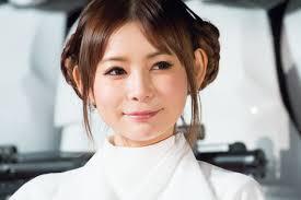 【朗報】中川翔子さんが今度は大三元をツモる