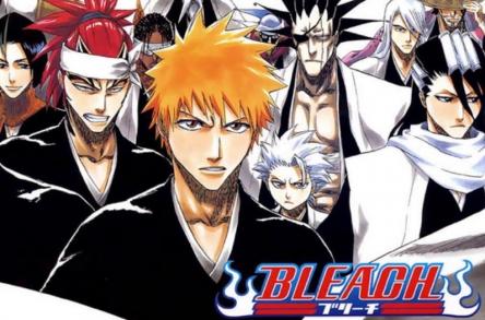 3月のアニメジャパンで『ブリーチ BLEACH』20周年プロジェクト&久保帯人先生の新作発表がくるぞ!!!