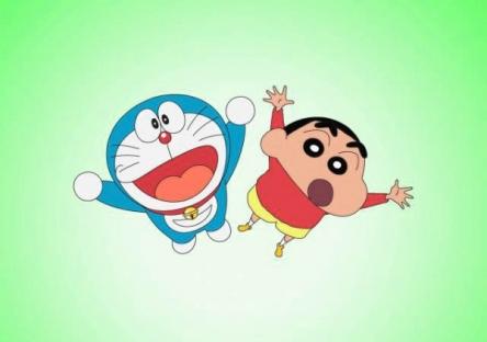【悲報】テレ朝「クレヨンしんちゃん」を土曜午後4時半、「ドラえもん」を同午後5時に左遷!  7時台のアニメもうないやん(´・ω・`)