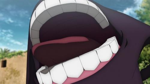 【FGO】『Fate/Grand Order -絶対魔獣戦線バビロニア』15話感想・・・マジで一気に面白くなったな!! マブラヴとか血Cに出てきそうなモンスターでワロタwwwww