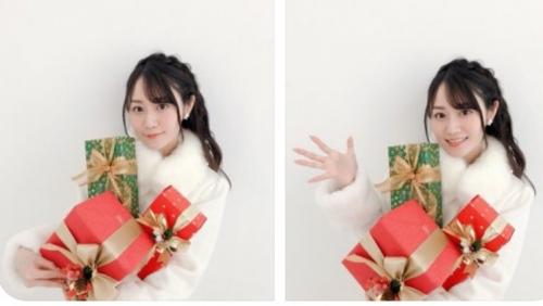 【悲報】人気声優・小倉唯ちゃん、クリスマスを祝っただけで反日認定されてしまう…