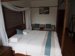 桂林の民宿ホテルs