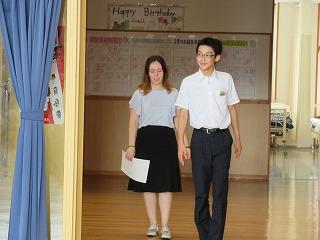 s-マリッサ先生とのお別れ会 (2)