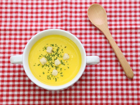クノール スープ 節約